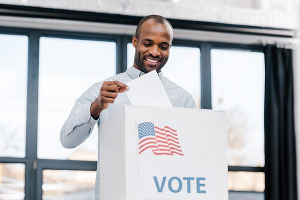 2020 Elections | Security and Safety of Paper Ballots