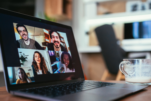 Face-time vs. Phone-time: Which type of meeting should you schedule?
