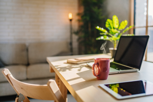 Preparing Your Home Office for Productive Printing